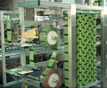 电加热收缩炉 不锈钢缩标机 套标机厂家
